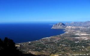 Golfo di Macari e Monte Cofano