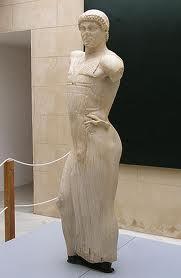 Efebo,il Giovinetto di Mozia